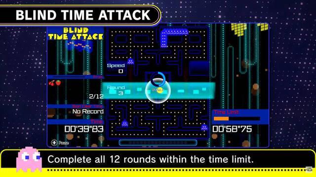 Pac-Man 99 descargar DLC