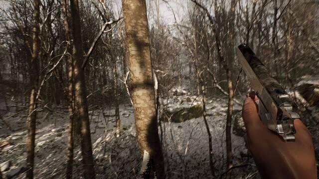 Se presenta Abandoned, un 'shooter' de supervivencia fotorrealista para PS5
