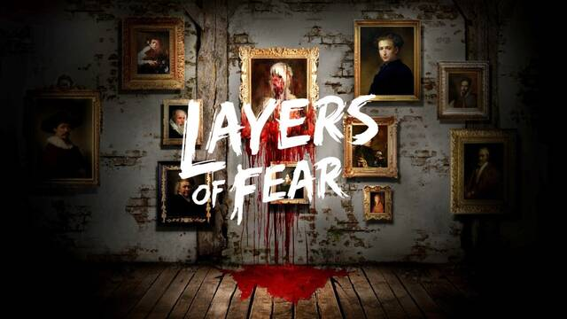 Layers of Fear VR llega a PS4 el 29 de abril