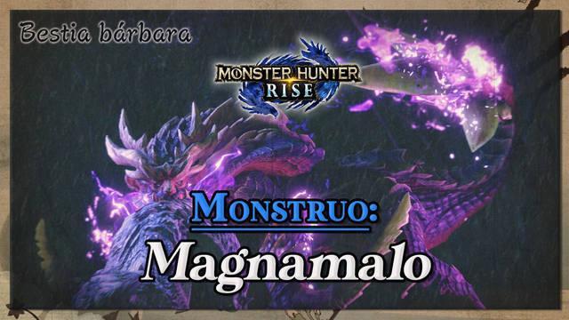 Magnamalo en Monster Hunter Rise: cómo cazarlo y recompensas