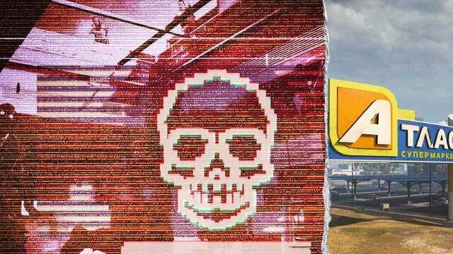 Call of Duty: Warzone y los zombis de Verdansk