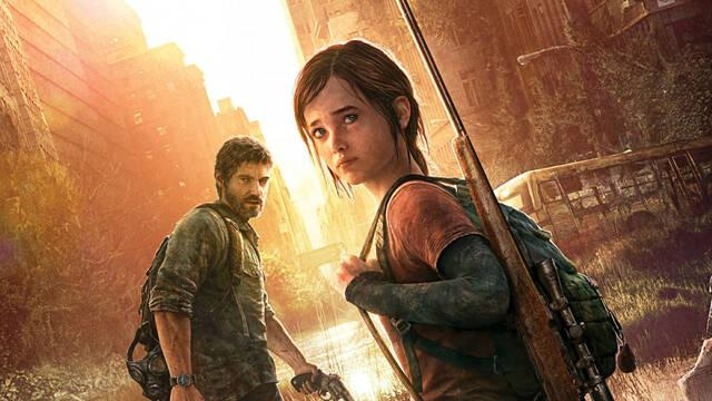 Naughty Dog está trabajando en un remake del The Last of Us original