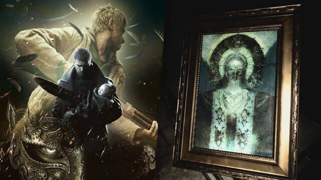 Resident Evil 8: Village da nuevos detalles de su mapa, Mother Miranda, y más.