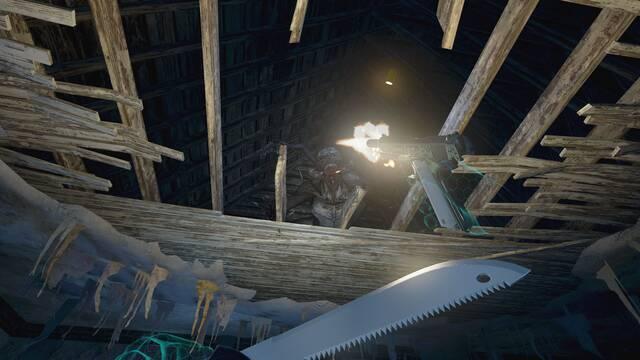 La saga Killing Floor presenta su apuesta por la realidad virtual