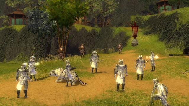 Anunciada una nueva expansión para Guild Wars