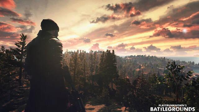 Playerunknown's Battlegrounds banea a 150.000 jugadores