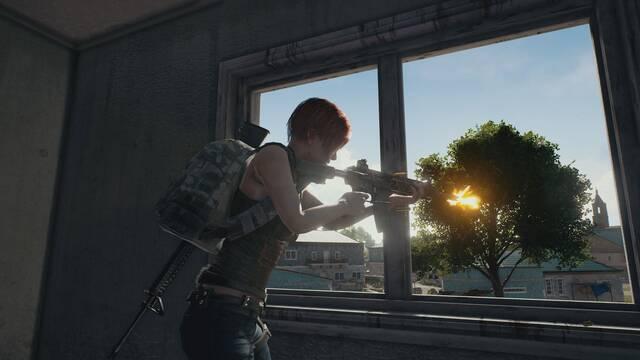Playerunknown's Battlegrounds supera a Counter-Strike en Steam