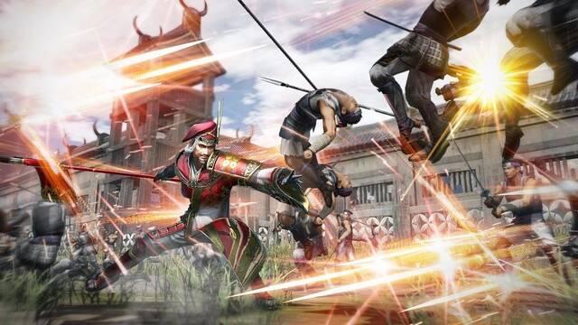 Koei Tecmo confirma en Occidente Toukiden 2, Atelier Firis, Nights of Azure 2, y Samurai Warriors: Sanada Maru