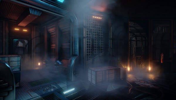 Iceberg Interactive anuncia el juego de terror Conarium