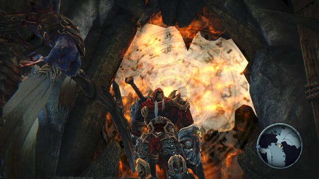Darksiders: Warmastered Edition se retrasa al 22 de noviembre
