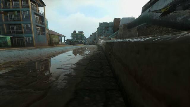 Los circuitos urbanos de DriveClub VR llegan a la edición estándar