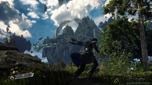 UltiZero Games presenta la demo de Lost Soul Aside en PSX 17