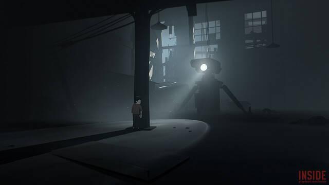 Se anuncian los candidatos a los premios Game Developers Choice Awards