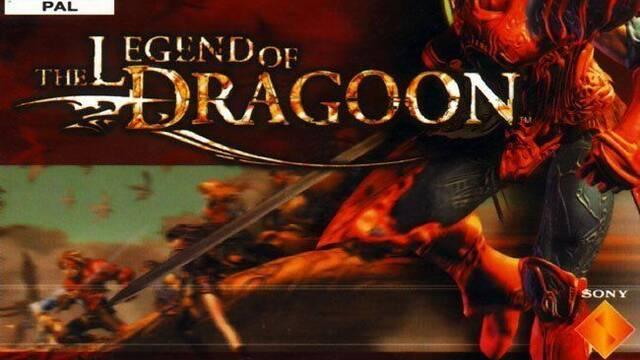 Se disparan los rumores sobre un remake de The Legend of Dragoon