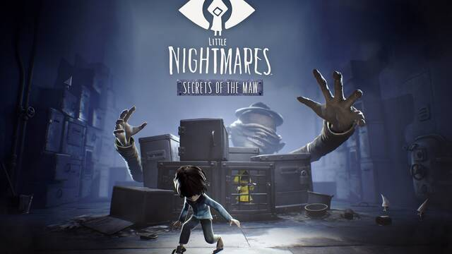 Ya disponible el tercer capítulo de Little Nightmares