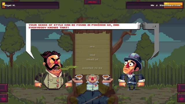 Oh…Sir!! The Insult Simulator llega a Xbox One el 4 de agosto