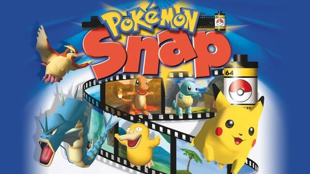 Game Freak necesita una gran idea para justificar un Pokémon Snap 2