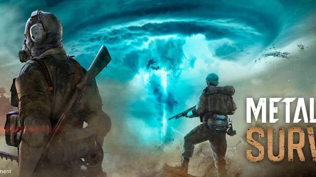 Los micropagos de Metal Gear Survive no serán 'paga para ganar'