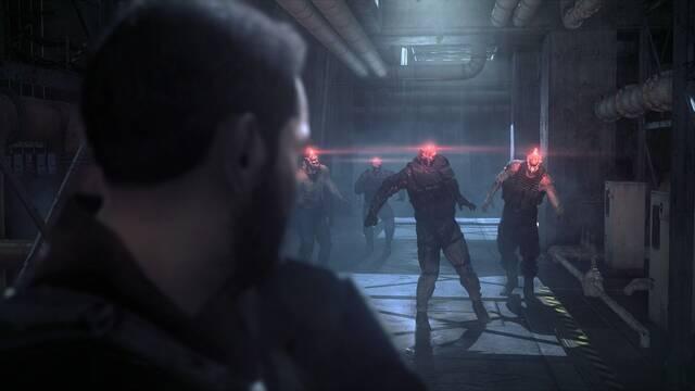 Metal Gear Survive deja ver su primera hora de juego