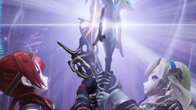 Nights of Azure 2 presenta nuevas imágenes