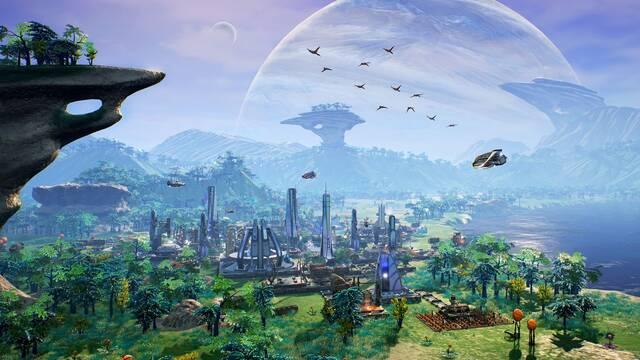 El juego de gestión Aven Colony ya está disponible en PC, Xbox One y PS4