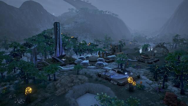 El juego de colonización espacial Aven Colony llegará también a Xbox One y PS4