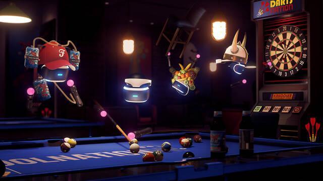 Pool Nation VR anunciado para PlayStation VR
