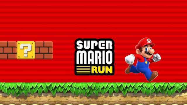 Super Mario Run vuelve a la App Store en la versión 3.0.3