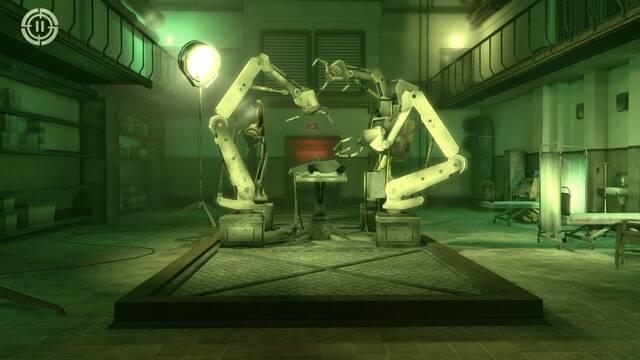 In Fear I Trust, un thriller psicológico que llegará a Steam este mes