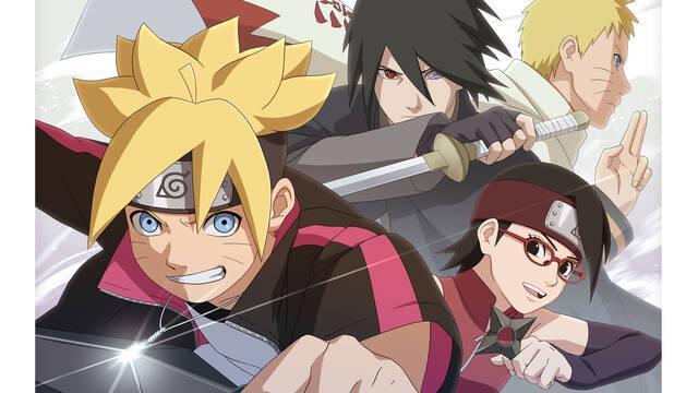 Así es la introducción de Naruto Shippuden: Ultimate Ninja Storm 4 Road to Boruto