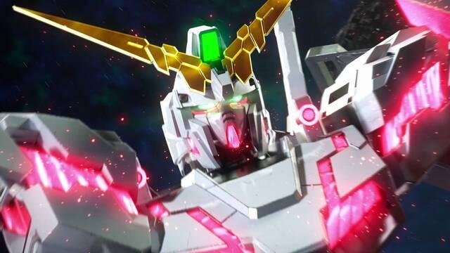 Gundam Versus es el título más vendido de la semana en Japón