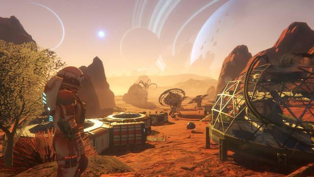 Osiris: New Dawn llega al Acceso anticipado de Steam