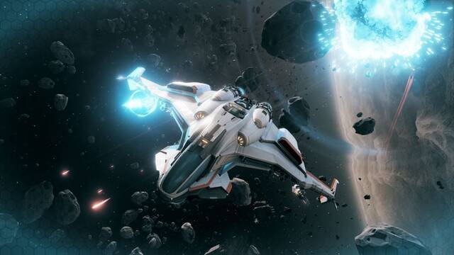 Everspace estará disponible el 26 de mayo en PC y Xbox One