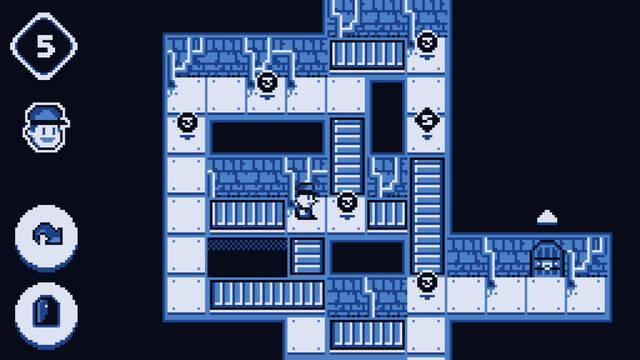 Los puzles de Warlock's Tower llegan el 31 de mayo a Nintendo Switch
