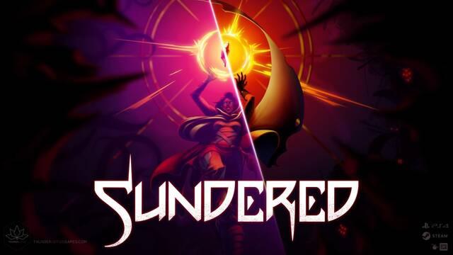 Sundered muestra su jugabilidad en una extensa demostración