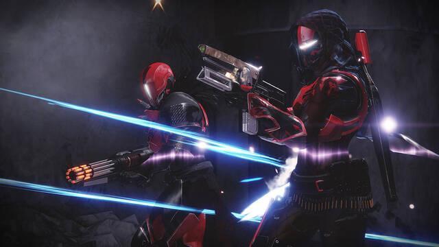 La segunda expansión de Destiny 2 se llamaría  The Fallen Warmind