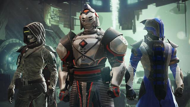 E3 2019: Bungie sigue estando interesada en el 'crossplay' en Destiny 2