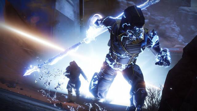 Destiny 2 tiene más jugadores en PC que en PS4 y Xbox One