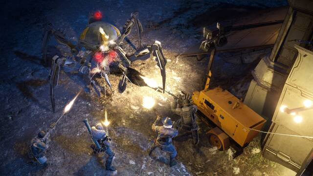 inXile Entertaiment Unreal Engine 5