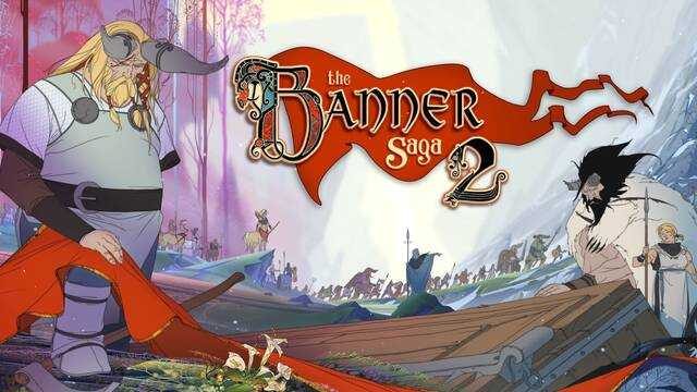 Stoic se arrepiente de no haber financiado The Banner Saga 2 en Kickstarter