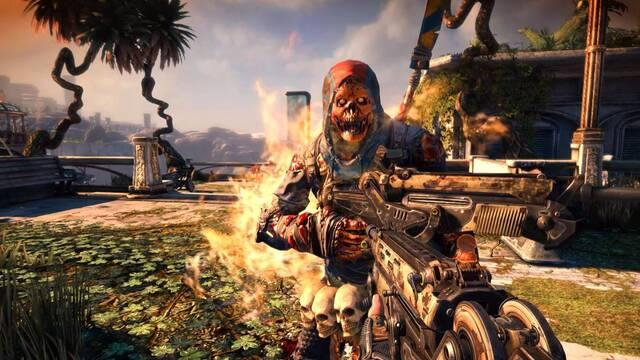 Los creadores de Bulletstorm trabajan en un 'shooter' para Square Enix