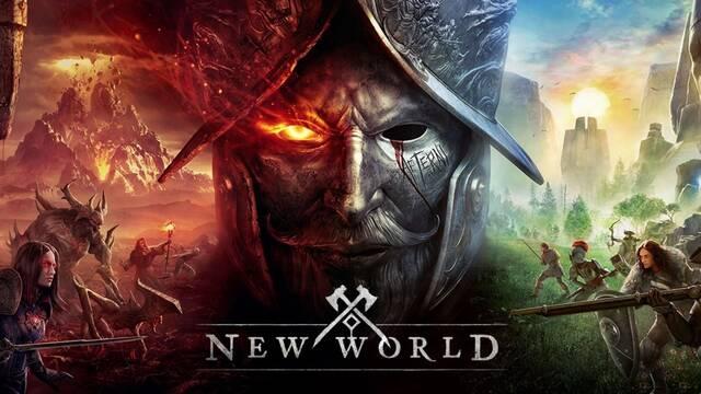 New World levanta expectación entre los fans de los MMO