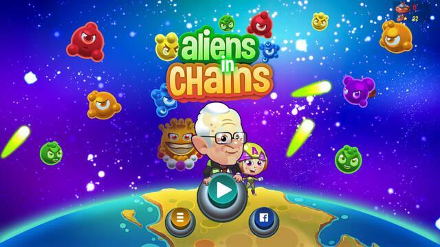 Aliens in Chains y Mensajeros por la Paz lanzan una iniciativa solidaria