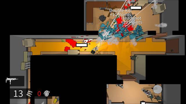El juego de acción Redie se lanzará el 1 de diciembre
