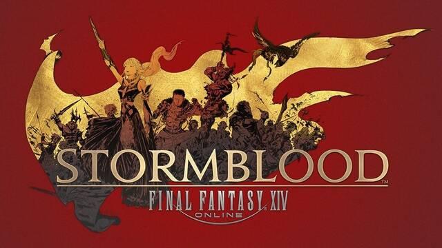 Final Fantasy XIV Online da la bienvenida a su parche 4.25
