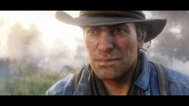Red Dead Redemption 2 presenta a su protagonista: Arthur Morgan
