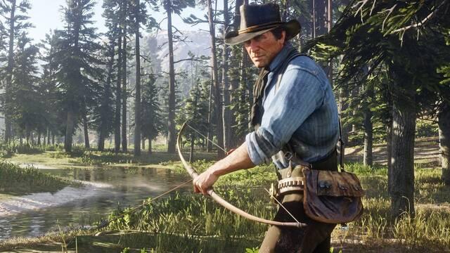 Red Dead Redemption 2 estrena nuevas imágenes