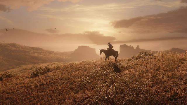 Rockstar estima unas 65 horas de duración para Red Dead Redemption 2