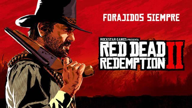 Red Dead Redemption 2 estrena su espectacular tráiler de lanzamiento