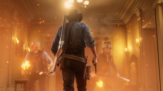 Todo sobre los delitos en Red Dead Redemption 2 ¿En qué consisten?
